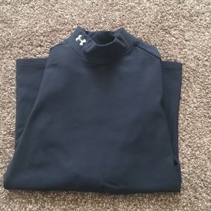 Under Armour long sleeve thermal